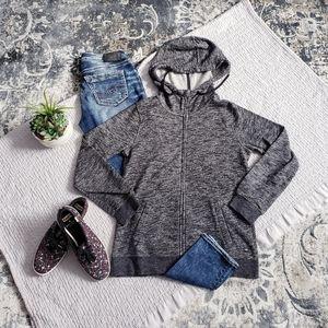 Volcom Full-Zip Hoodie Sweatshirt